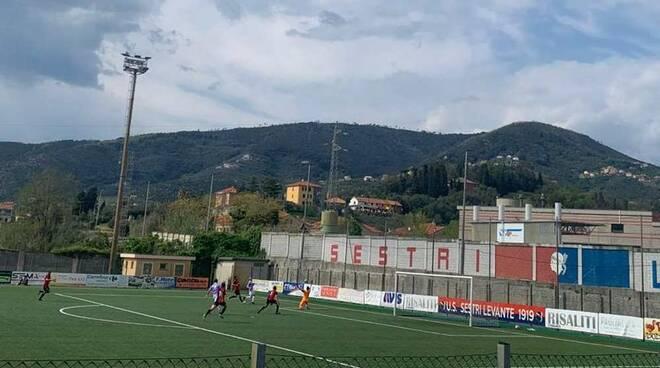 Sestri Levante-Legnano