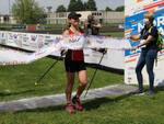 1° Sangiorgese Nordic Walking 2021 Prova femminile