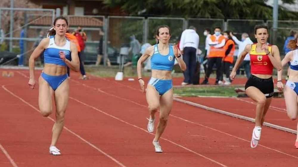 Atletica Sangiorgese