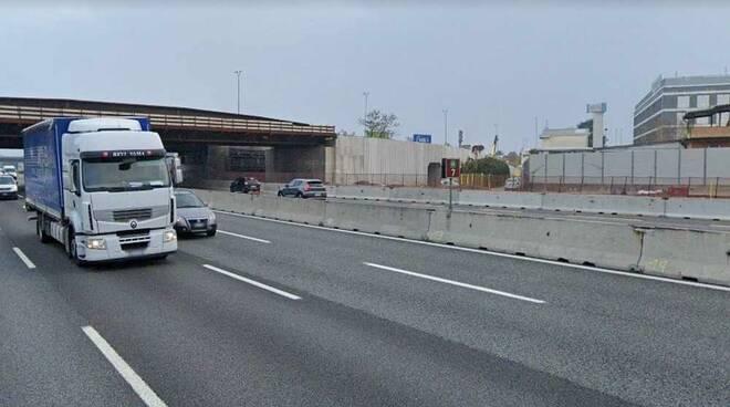 Autostrada A8 Milano-Laghi