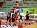 Bonetti Canegrate-Basket Varese 59-55