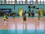 Bracco Pro Patria Milano-FoCoL Legnano 0-3
