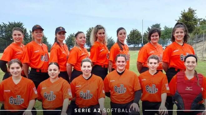 Bulls Rescaldina softball Serie A2