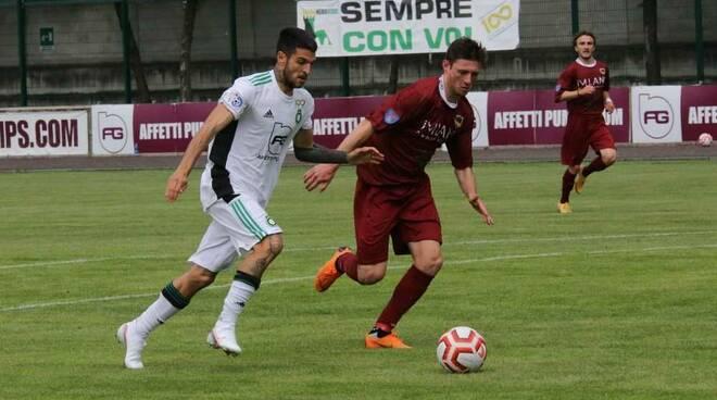 Castellanzese-Borgosesia 3-7