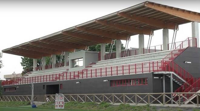 Centro Sportivo del Molinello campo di rugby