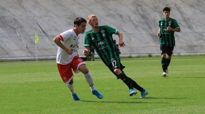 Città di Varese-Castellanzese 2-2