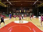 Euromac Mix Casale-FoCoL Legnano 0-3