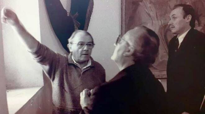 Giuseppe Brignoli Contrada San Bernardino
