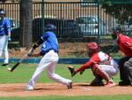 Legnano Baseball Poviglio Baseball Serie B