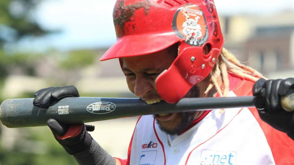 Legnano Baseball-Saronno Baseball amichevole