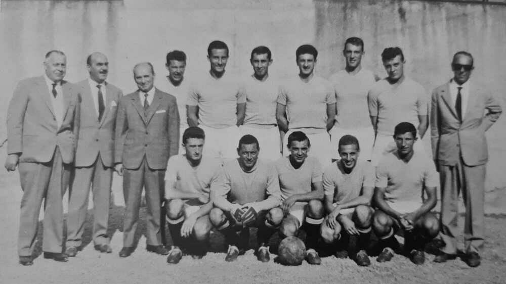 Legnano Serie C 1959/60