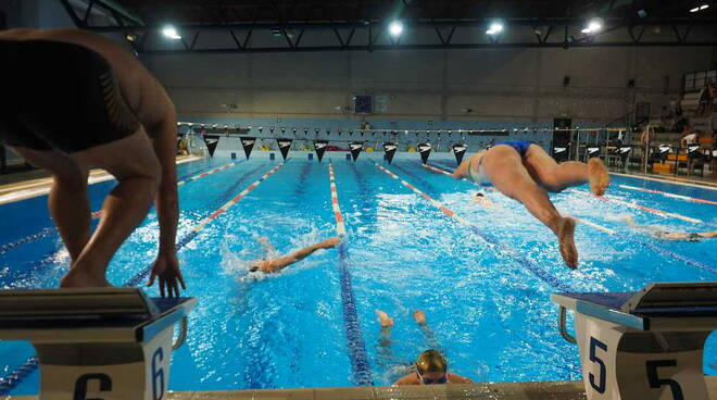 Nuotatori del Carroccio