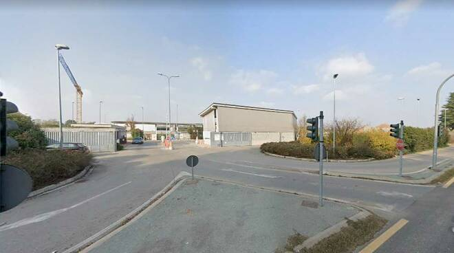 Piattaforma ecologica Via Novara Legnano