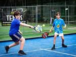 primo trofeo fit padel juniores domenica 9 maggio centro starpadel legnano