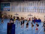 Semifinale Playoff, Gara2: FoCoL-Pro Patria Milano 3-1