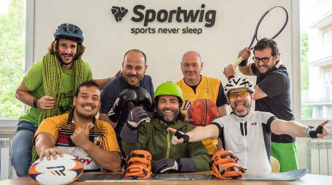 Sportwig