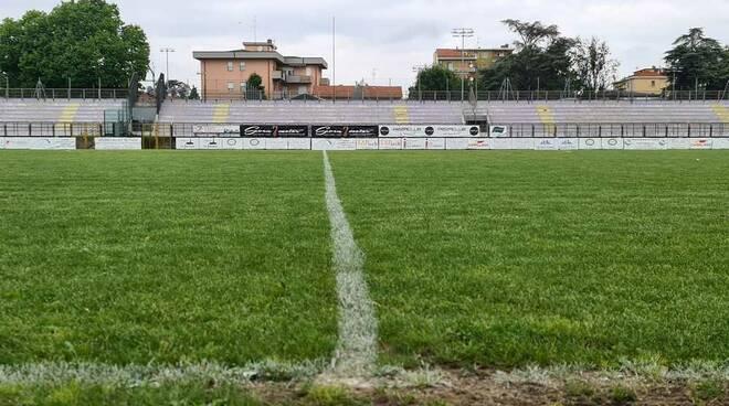 Stadio Giovanni Mari Legnano