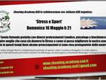 Stress e sport shooting academy