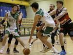 Valceresio Arcisate-Knights Legnano 77-80