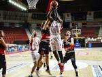Varese Accademy - Knights Legnano 91-60