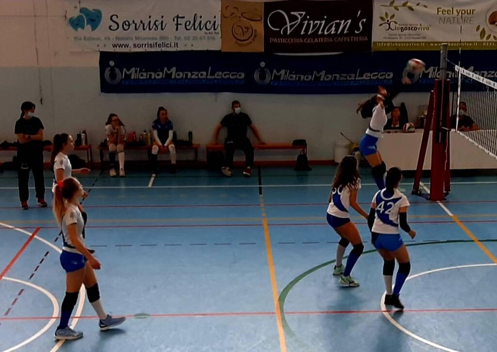 volley giovanile