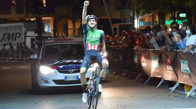 37° Trofeo Antonietto Rancilio