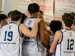 College Basket Borgomanero