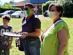 Happy Camp 2021 Knights Legnano PalaBorsani Castellanza panchina viola