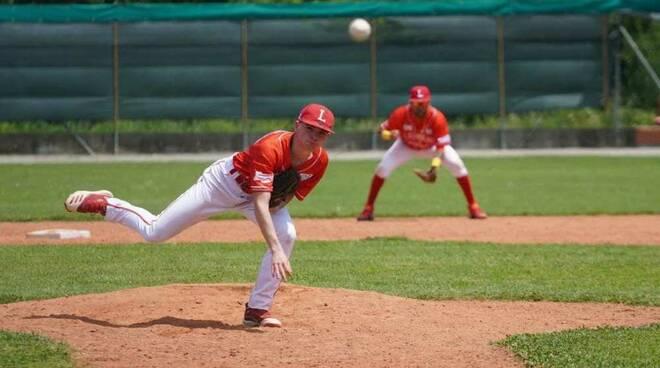 Junior Parma-Legnano Baseball Serie B