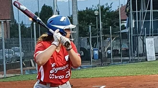 La Loggia - Legnano 6-20