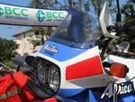 """La Parigi - Dakar """"arriva"""" a Legnano"""