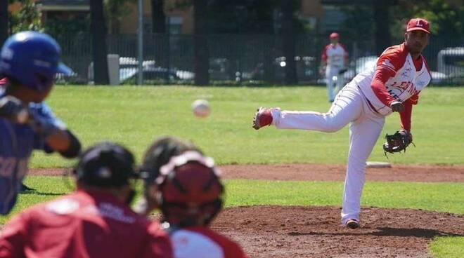 Legnano Baseball-Codogno Baseball Serie B