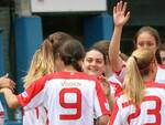 Legnano Softball-Bulls Rescaldina