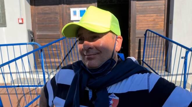 Luca Tarabotto Vado