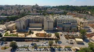 Shaare Zedek Medical Center Gerusalemme
