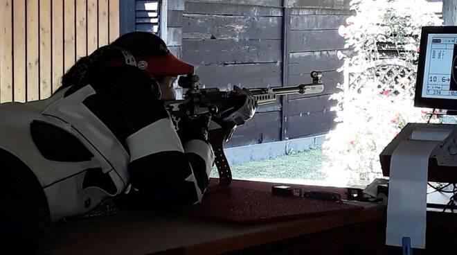 Shooting Academy Busto Arsizio Tiro a segno