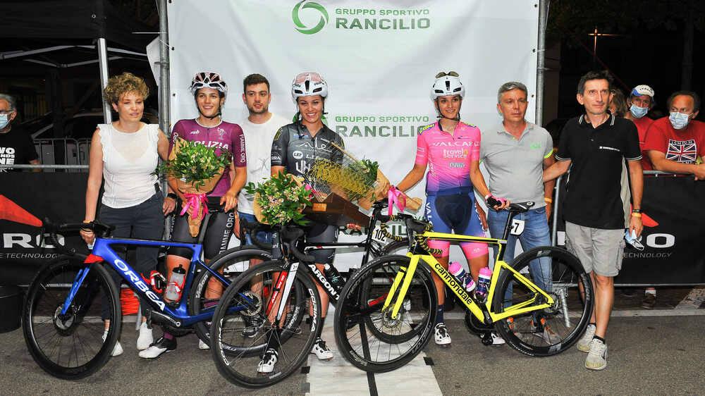Trofeo Antonietto Rancilio Ladies 2021 Rachele Barbieri