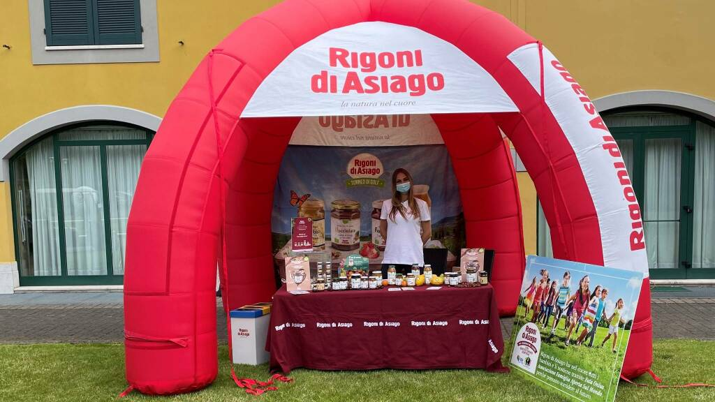 Trofeo Rigoni di Asiago Golf Club le Robinie