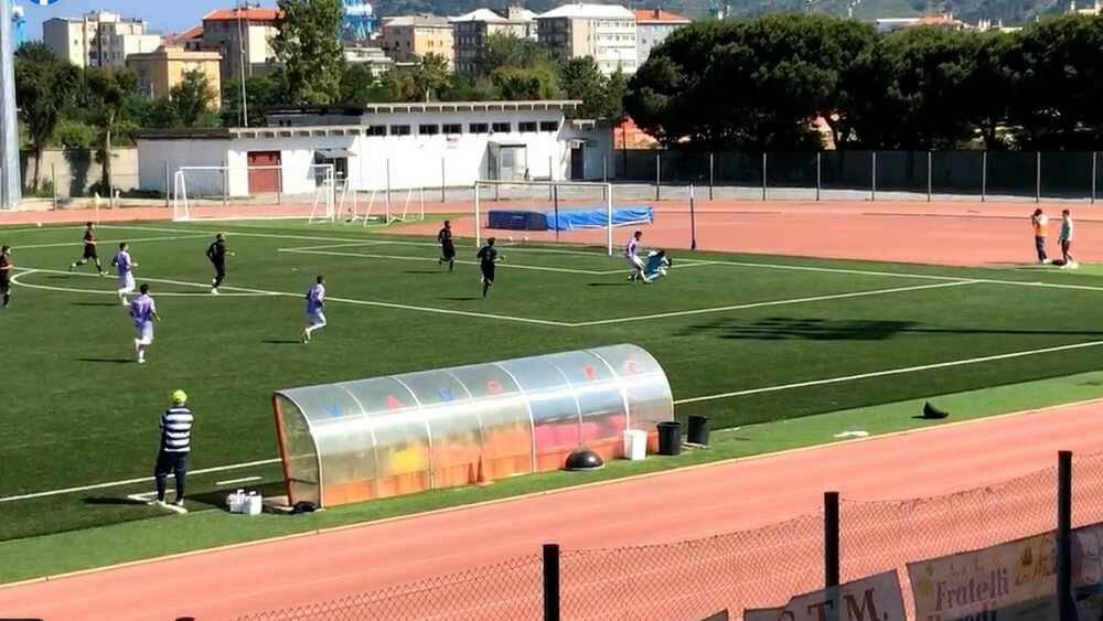 Vado-Legnano 0-5