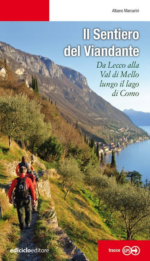Albano Marcarini alla Nuova Terra presenta i suoi Sentieri di Lombardia