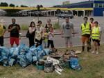 Associazione Casaringhio e Comune di Castellanza insieme contro l'abbandono dei rifiuti