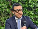 Diego Munafò Presidente onorario A.C. Legnano