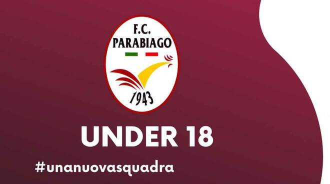 F.C. Parabiago calcio giovanile