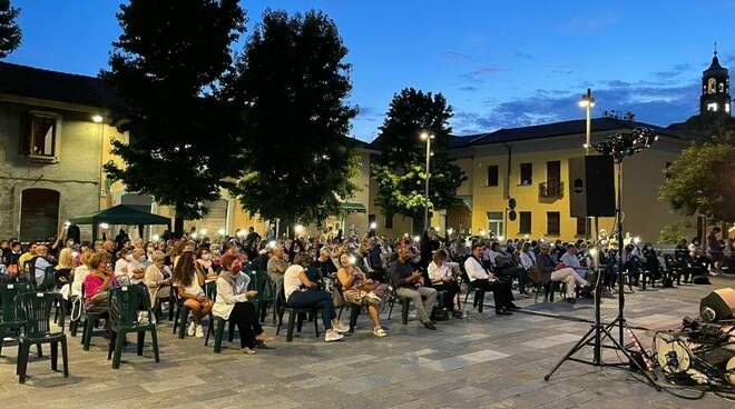 Fuori la voce San Giorgio su Legnano