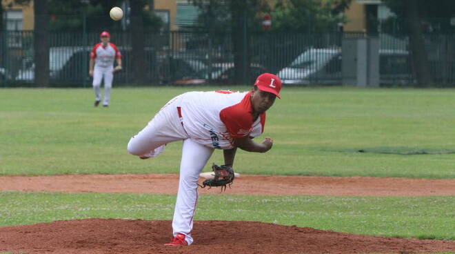 Legnano Baseball-Piacenza Baseball 6-11