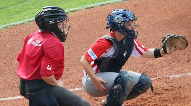 Legnano Softball-Supramonte Orgosolo