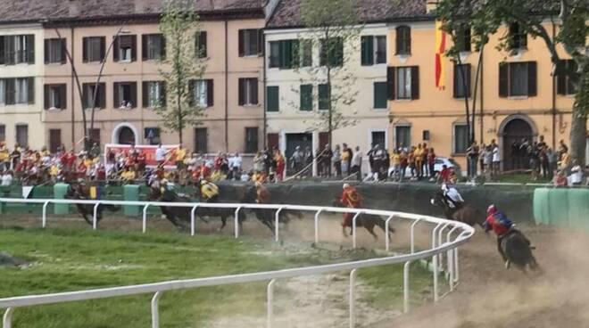 Palio di Ferrara