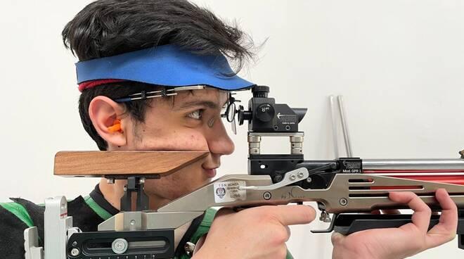 Shooting Academy Busto Arsizio