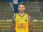 Tommaso Marino Knights Legnano