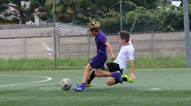 Torneo Sport Legnano Calcio a 5 Canegrate